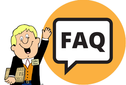 FAQ Surdel Coffee News